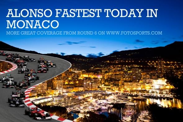Monaco Preview